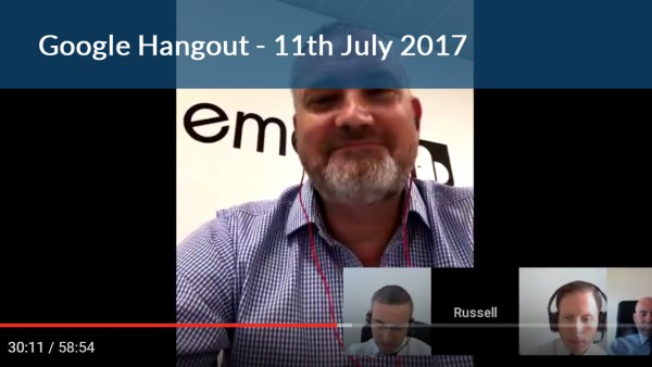 newhangout11thjuly2017